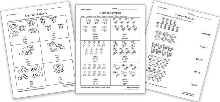 German Worksheets With Images Worksheets For Kids Learning German Worksheets Kids Math Worksheets