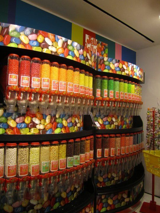 Dylans Candy Shop New York Food Sweeeet Pinterest