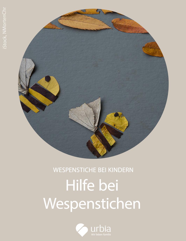Wespen-Plage: So schützt du dein Kind | Urlaub mit der Familie ...