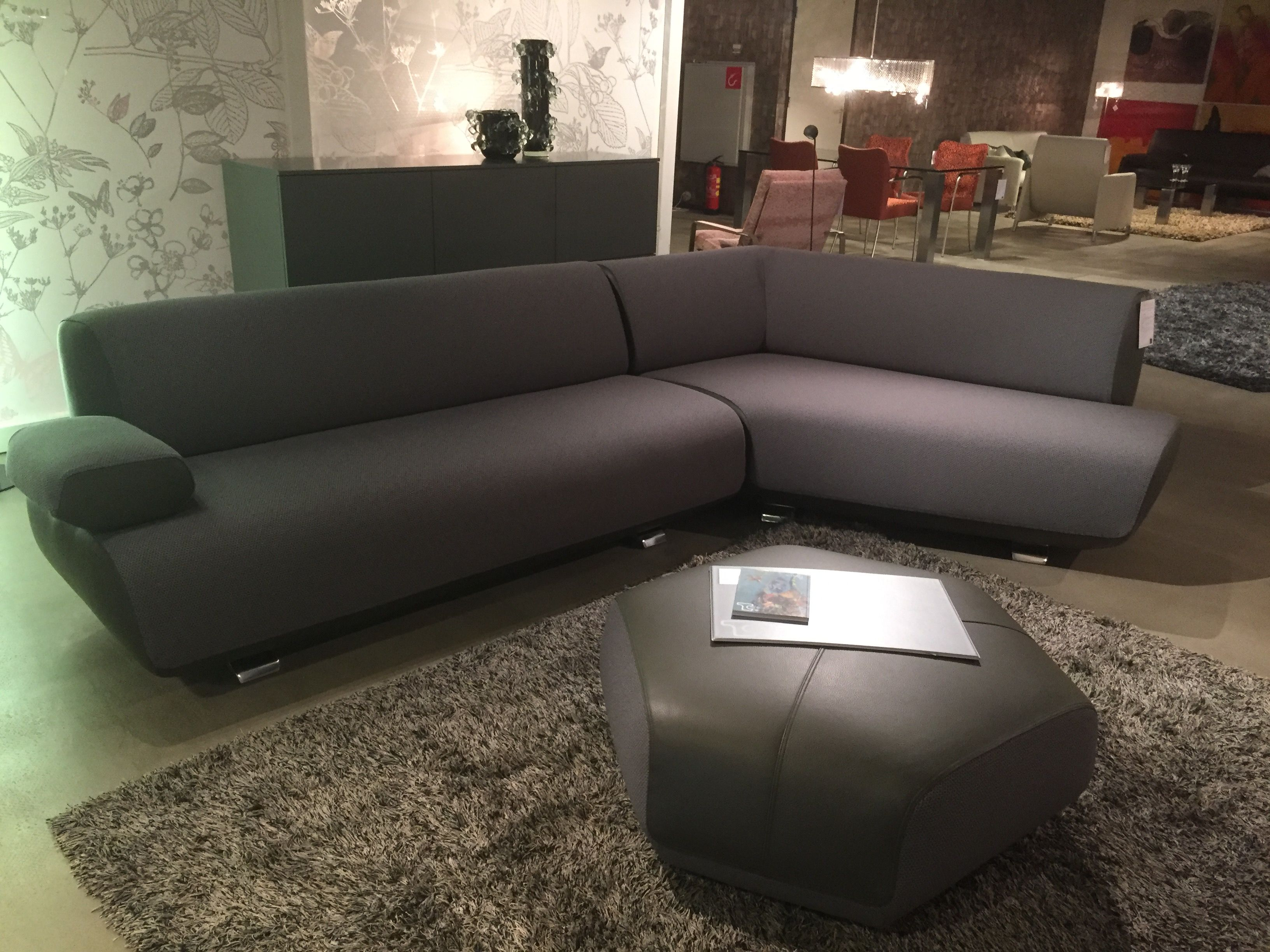 Design On Stock Poef.Aikon Lounge Sale Trendy Softroom Discover The New Outstanding