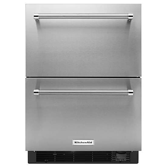 Undercounter Refrigerators Refrigerator Drawers Stainless Steel Refrigerator Outdoor Kitchen Appliances