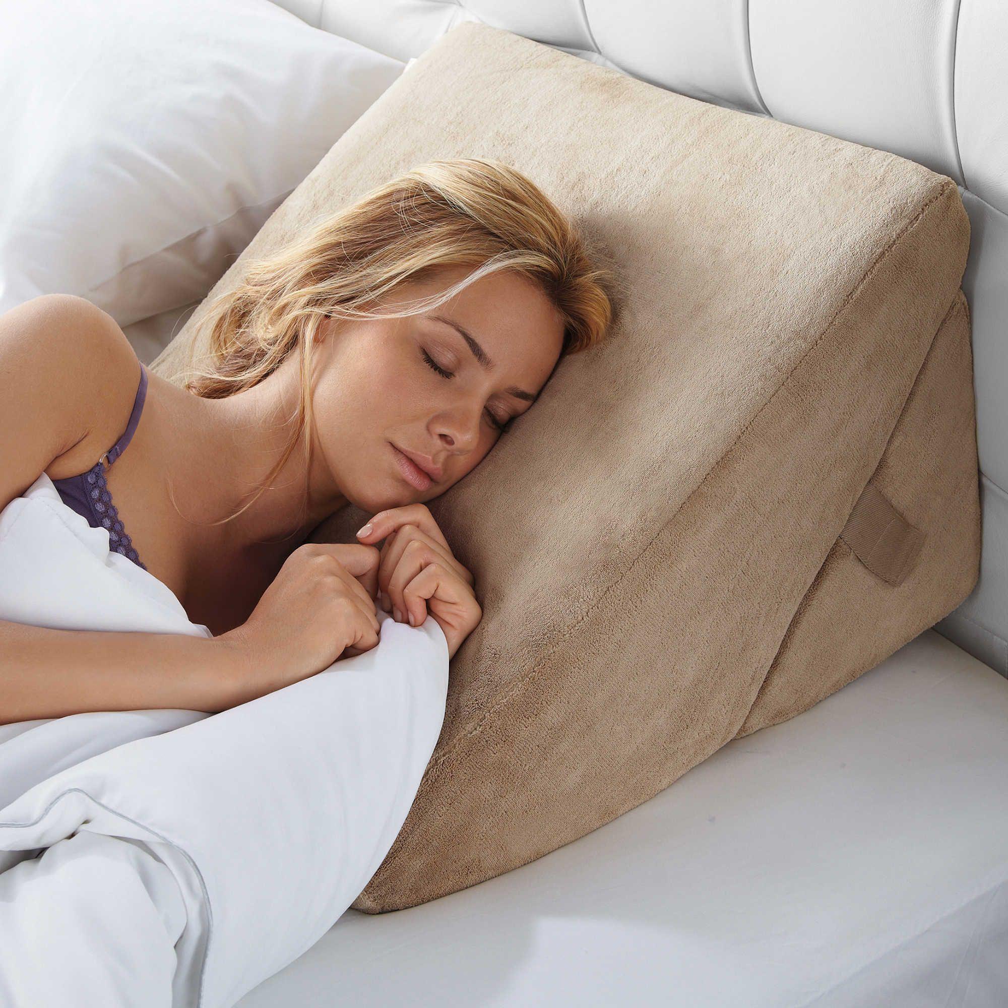 supreme sleep bed com back for delta baby wedge pillow babymarkt
