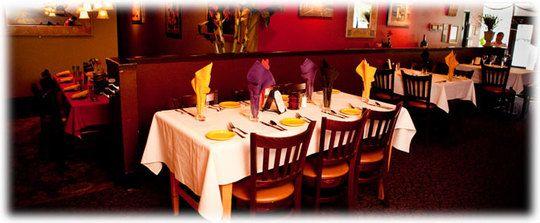 Gino S Bistro Federal Way Wa Cozy Delicious Restaurants