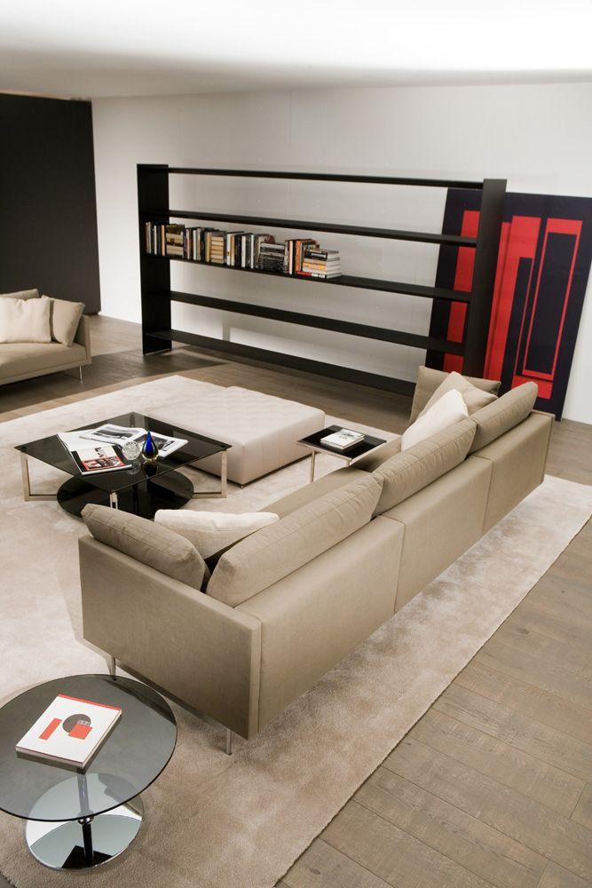 Casades s furniture design barcelona slim collection - Sofas diseno barcelona ...