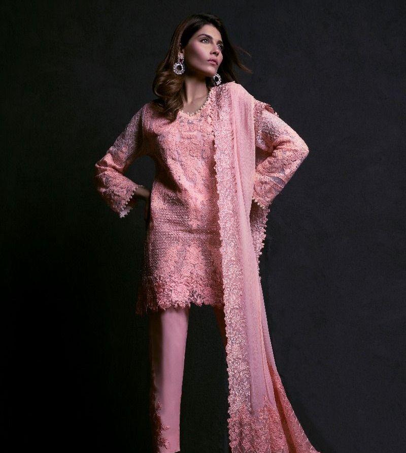 Asombroso Vestidos De Fiesta Sana Safinaz Foto - Ideas de Estilos de ...