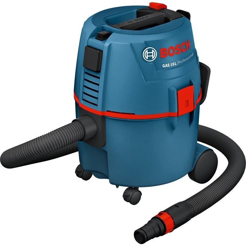 Bosch Gas 15 Home Car Washer Wet Dry Vacuum Cleaner Wet Dry Vacuum Wet And Dry