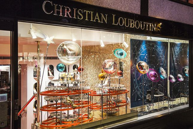 christian louboutin italy store