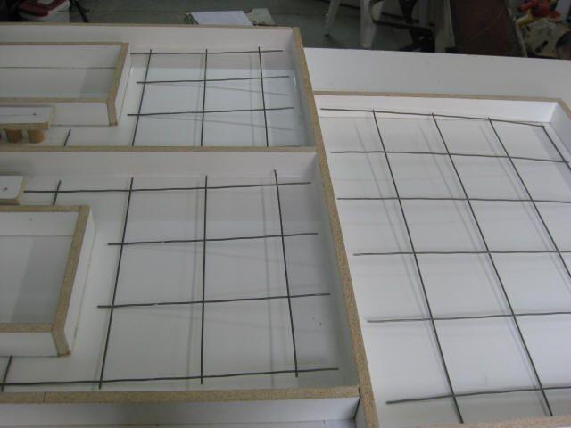 How To DIY A Concrete Countertop.