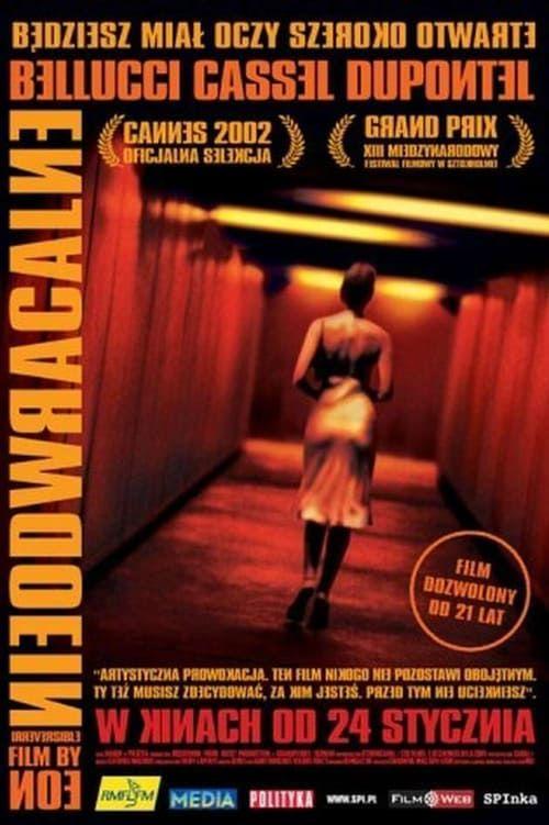 Irreversibel Film Stream