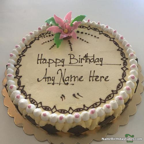 Pin By Bharatre Cbe On Hema Madam Happy Birthday Cake Photo Happy Birthday Cake Images Happy Birthday Cakes