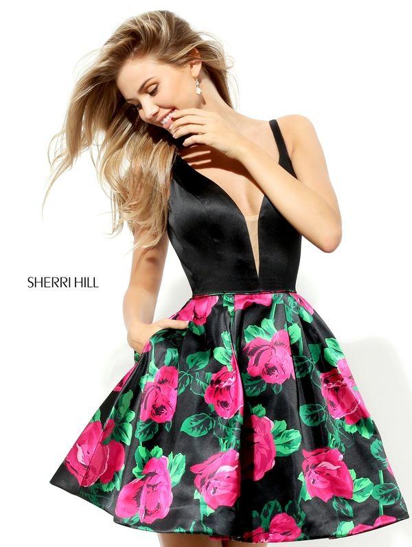 Sherri HIll #50596