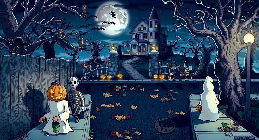 Pin by Jeanne Loves Horror💀🔪 on Halloween 4 Halloween