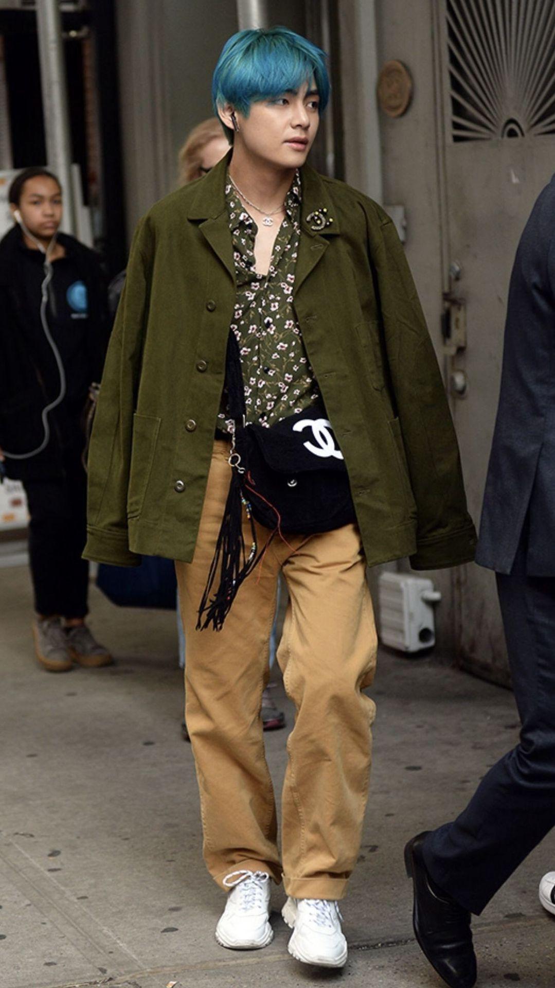 Basorexia Korean Fashion Bts Inspired Outfits Fashion