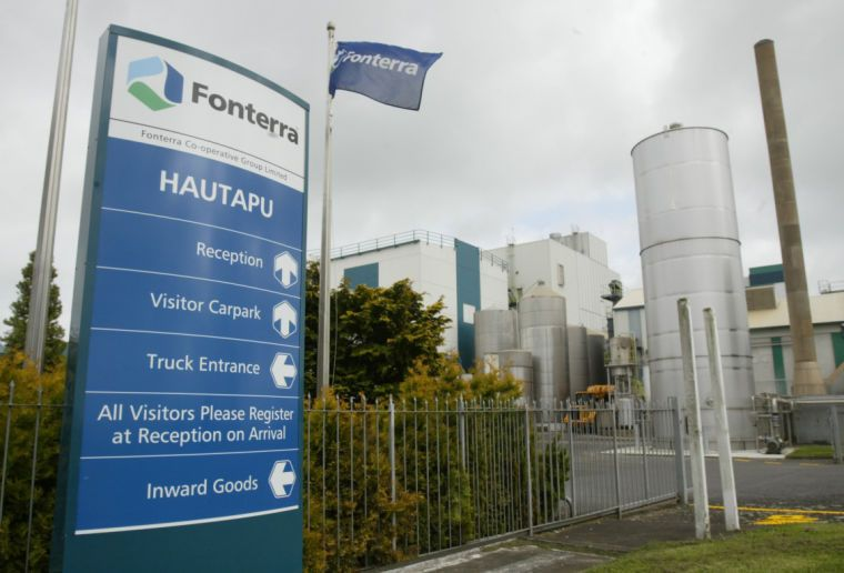New Zealand botulism scare triggers global recall. Ihaven