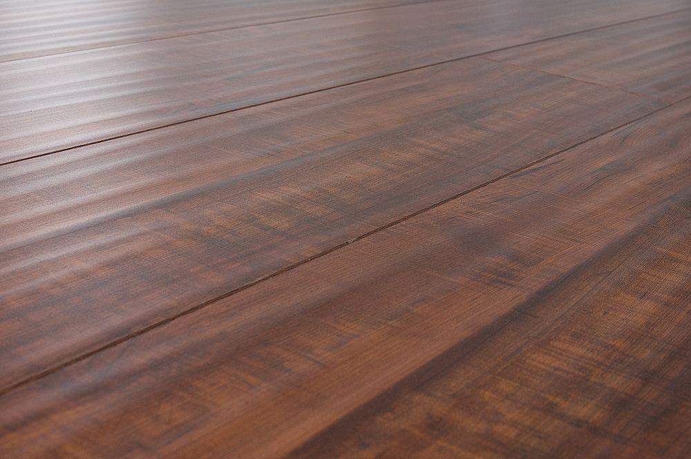 Superbe Hand Scraped Laminate Flooring | Laminate Flooring Types