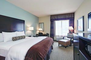 La Quinta Inn & Suites DFW Airport West - Euless Euless (TX), United States