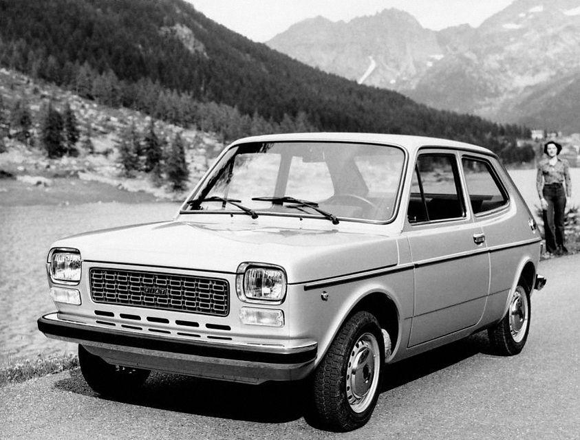 Fiat 127 Special 1975 77 Auto Motori