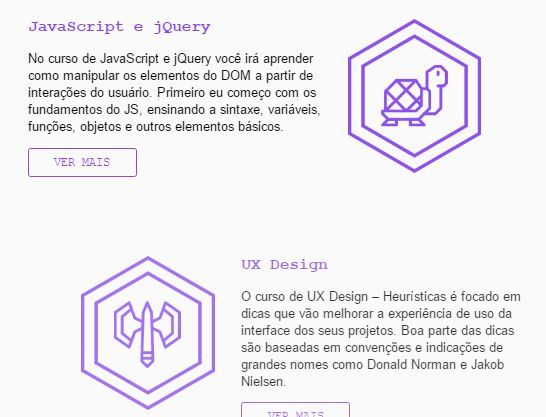 Trigger Animations On Elements On Scroll - jQuery animate