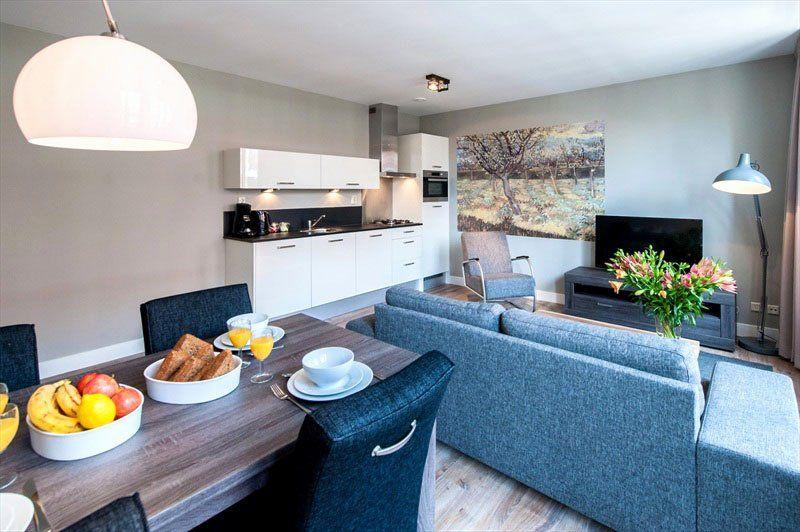 Open Plan Kitchen Living Room Idea Best Of 20 Best Small ...