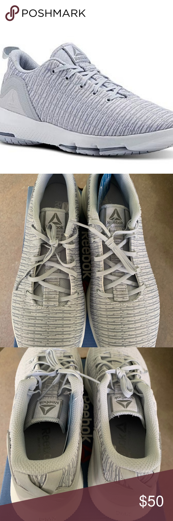 Cloudride DMX 3.0 Walking Shoe - Gr