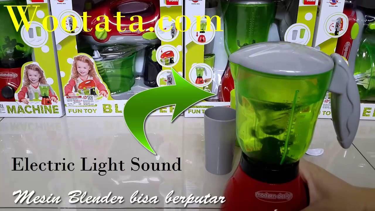 Harga Blender Juice Machine Mainan Untuk Anak Perempuan