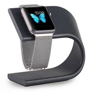 Top 10 Best Le Watch Stands And Charging Docks In 2017 Bestselectedproducts