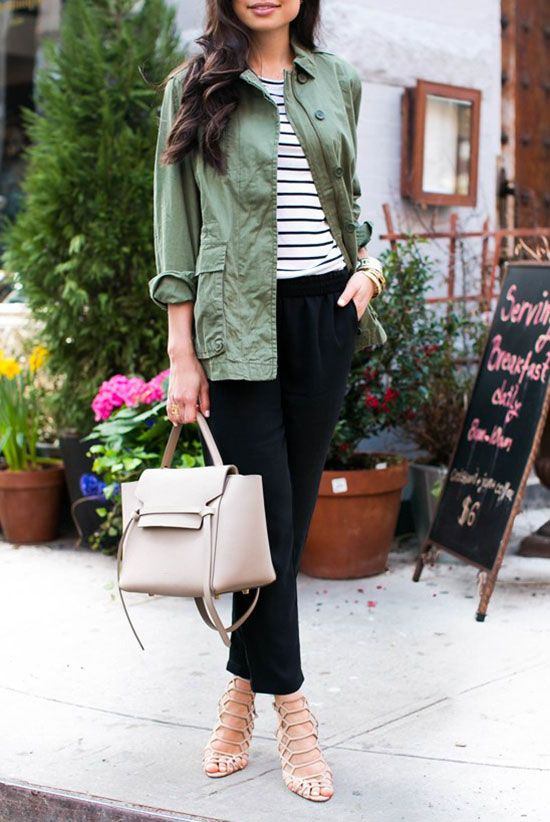 7c88b3180e1 30 Spring Work Outfits To Try Right Now