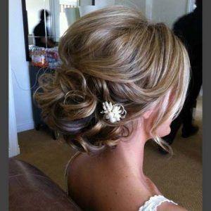 Hochsteckfrisuren Mittellanges Haar 5 Besten Page 4 Of 5 Wedding