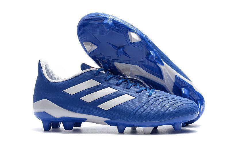 Adidas Predator 18.4 FG  a1eb1c87f5fe2