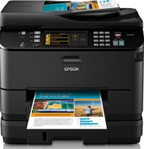 Epson Workforce Pro Wp 4540 Driver Download Download Drivers Printer Mesin Cetak