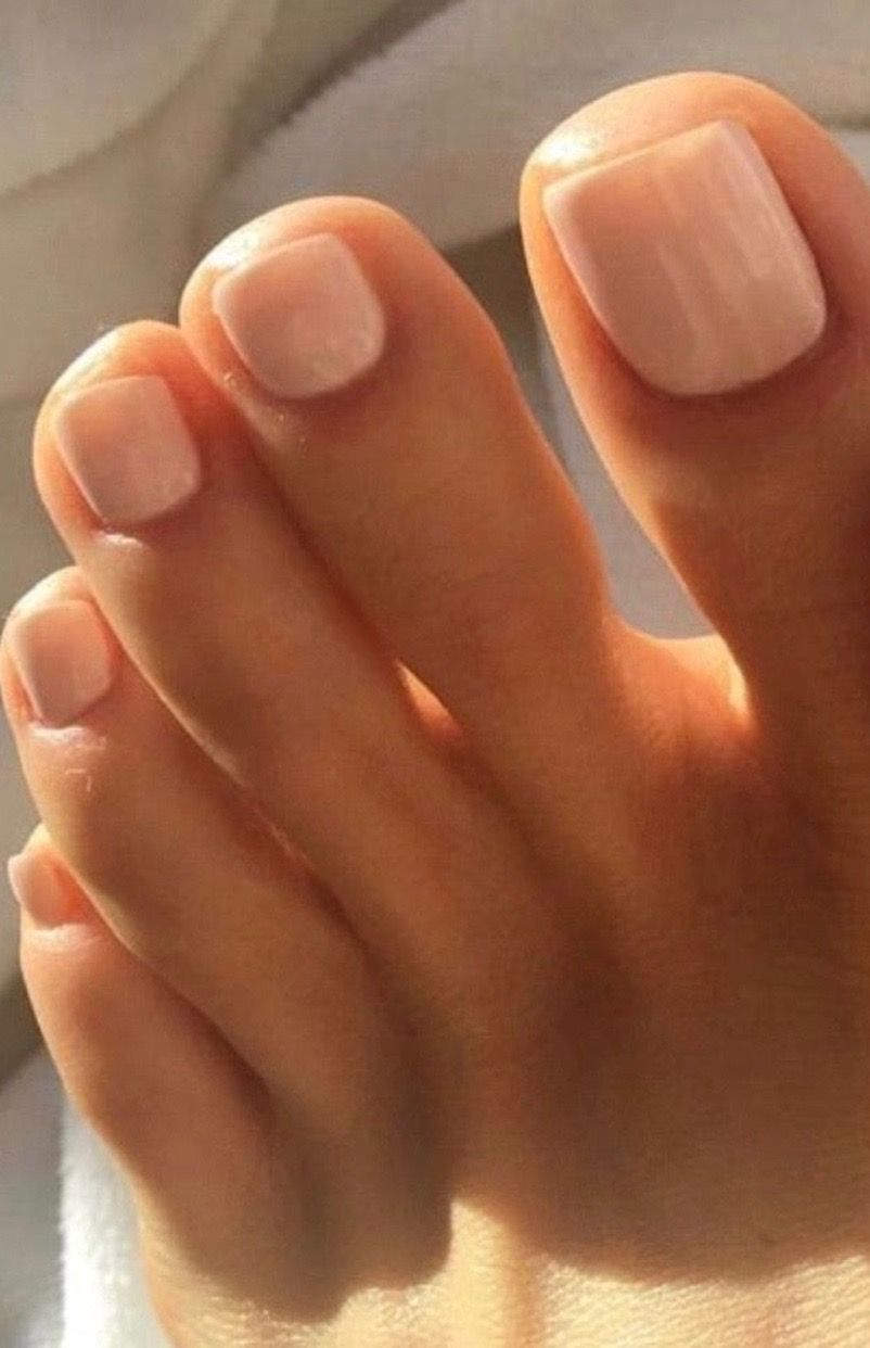Attractive Toes In 2020 Pretty Toe Nails Summer Toe Nails Summer Pedicure