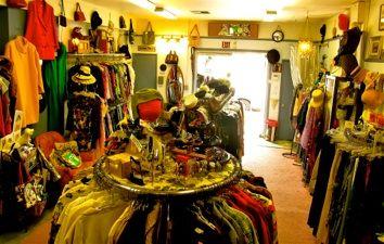 Owltalk Clothing 5060eagle Rock Blvd Second Hand Clothes Vintage Shops Dress Shop
