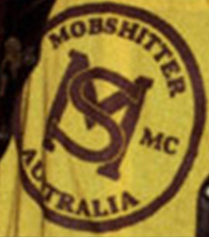 Mobshitters MC - Respect | motorcycle mc | Motorcycle clubs