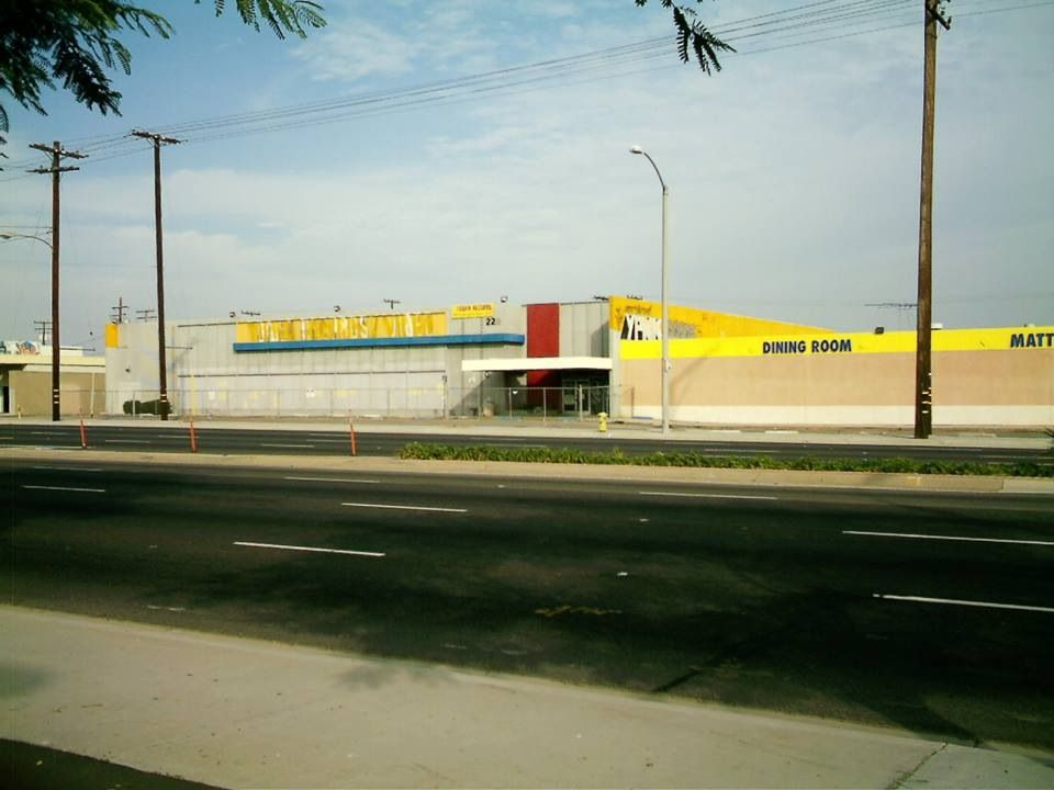tower records los angeles county ca