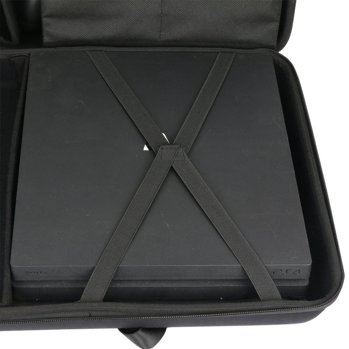 Hard Travel Case for Sony PlayStation 4 Pro Console