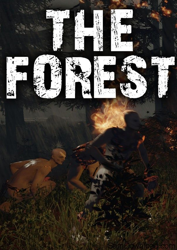 the forest free download full version