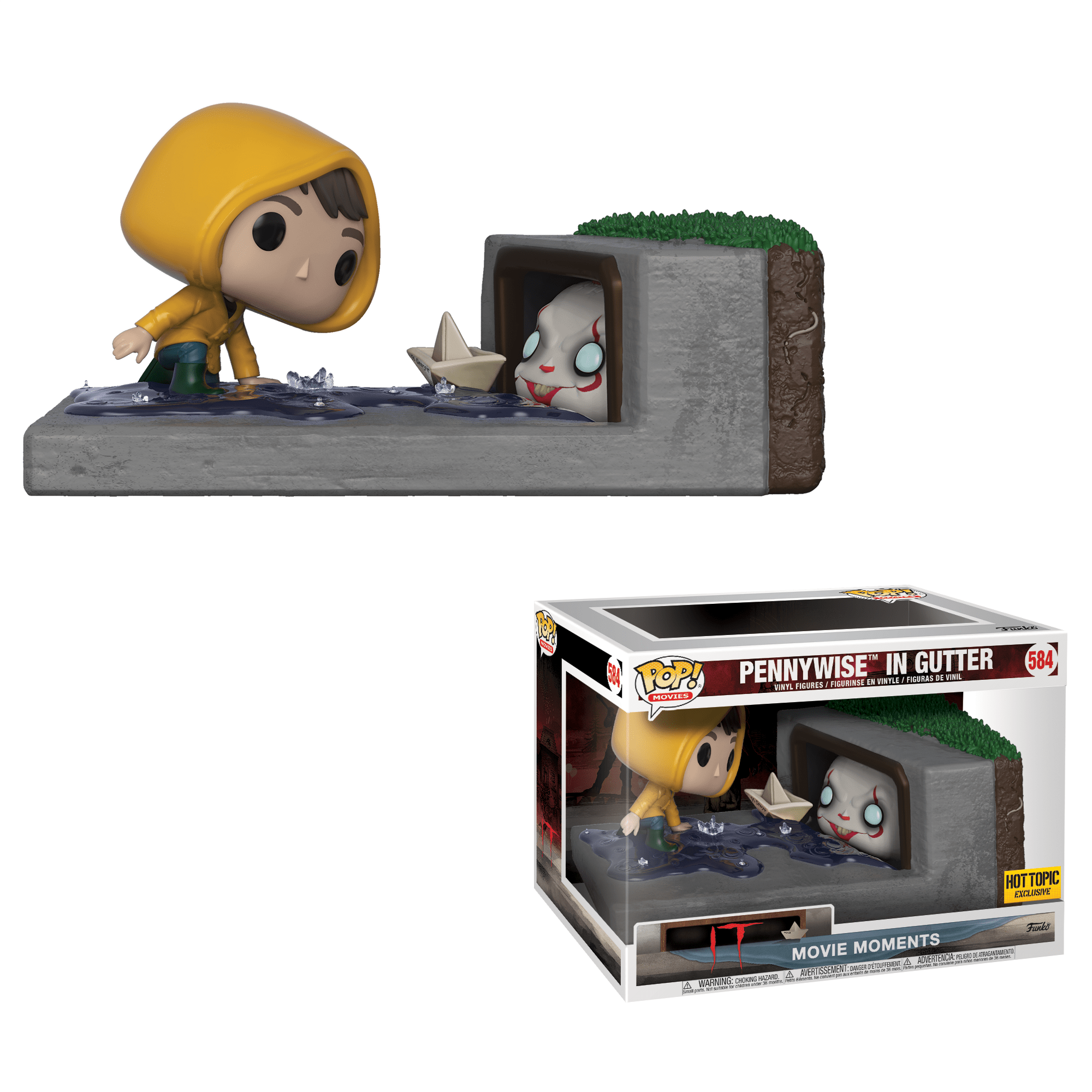 Pennywise Catalog Funko Everyone is a fan of