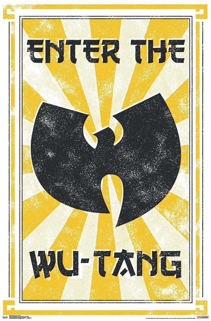 Pin by Terrence Humphrey on Hoodies Wu tang, Wu tang
