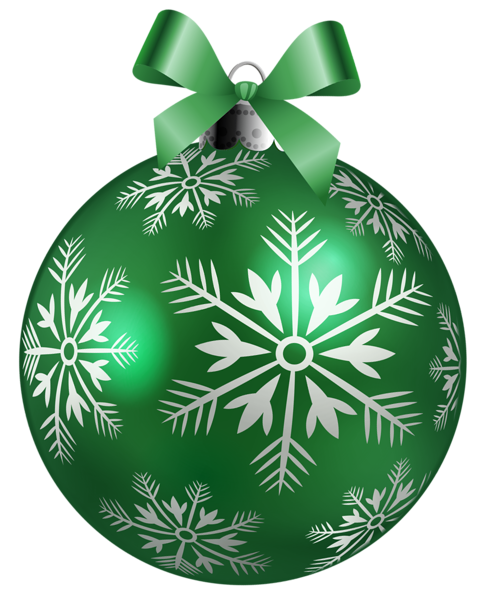 Large Green Christmas Ball Png Clipart Picture Christmas Ornaments Green Christmas Christmas Cutouts