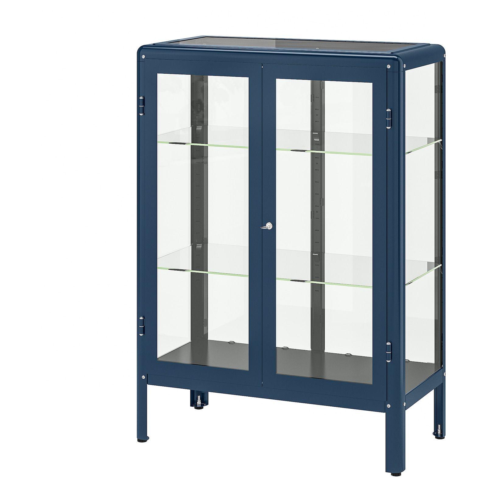 20+ Glass curio cabinet ikea info   LivingRoomReference
