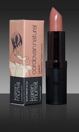 all natural lipstick