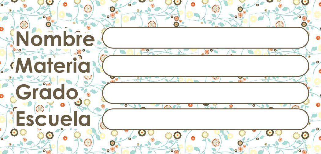 Etiquetas escolares para imprimir buscar con google for Pegatinas pared nombres