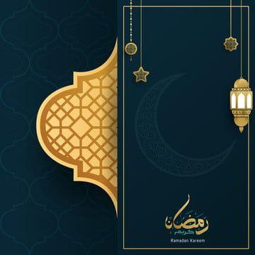 رمضان كريم بطاقات المعايدة قالب تصميم خلفية رمضان كريم دين الاسلام Png والمتجهات للتحميل مجانا In 2021 Ramadan Kareem Poster Background Design Ramadan