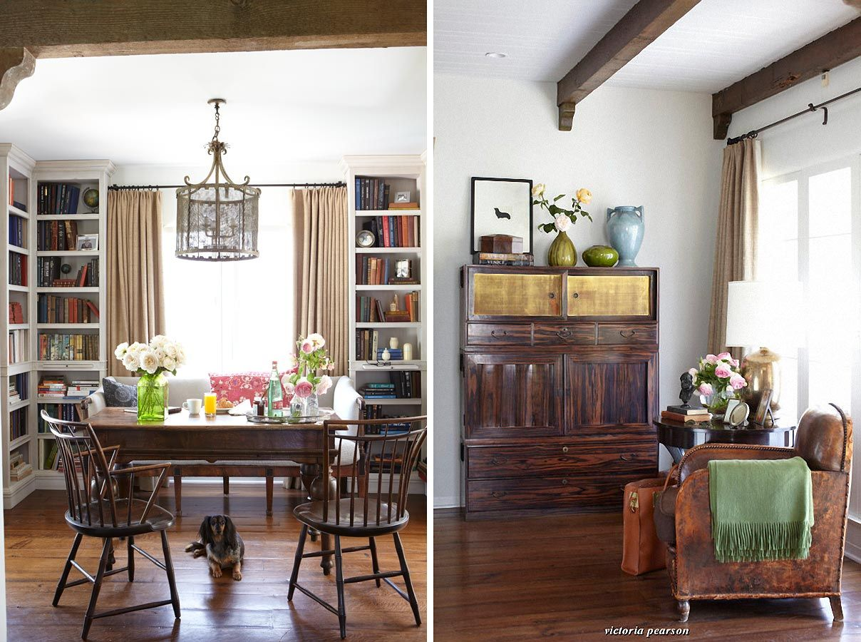 Chris Barrett Design   Wellesley Avenue Dining Room    This Is Inspiration  For When We