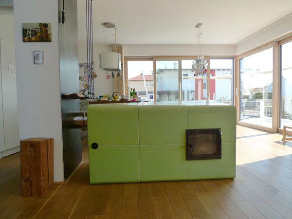 Moderner kachelofen heizkamin heizkunst wien for Design appartement oberstdorf