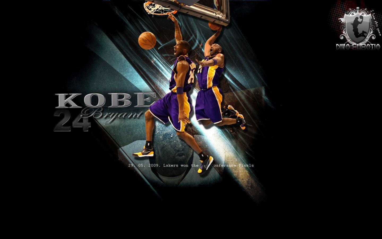 5 Great Kobe Bryant Logo Wallpaper High Quality Resolution
