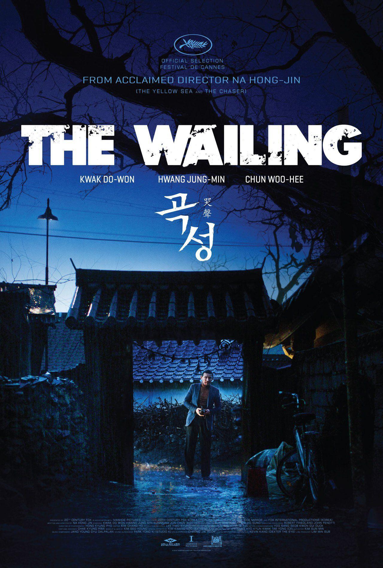 """Résultat de recherche d'images pour """"the wailing movie"""""""