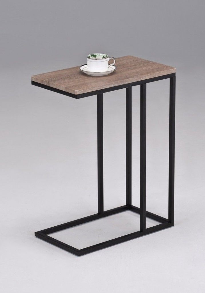 10 Inch Wide End Table