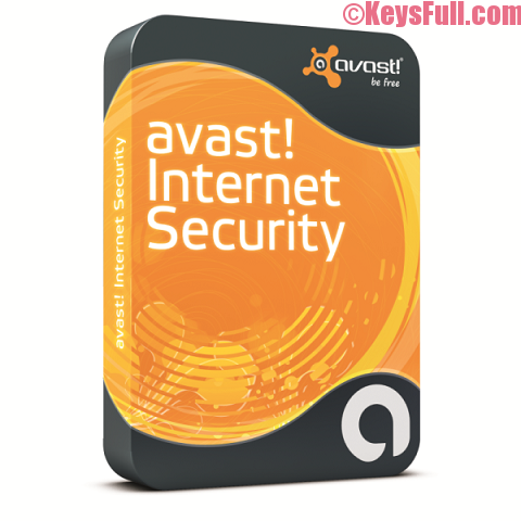 avast internet security crack key for windows