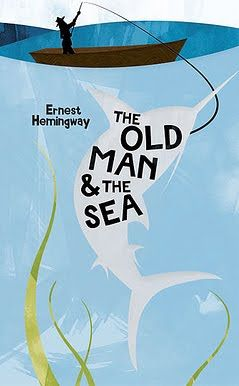 "# 521: Ernest Hemingway - ""The Old Man and the Sea"""
